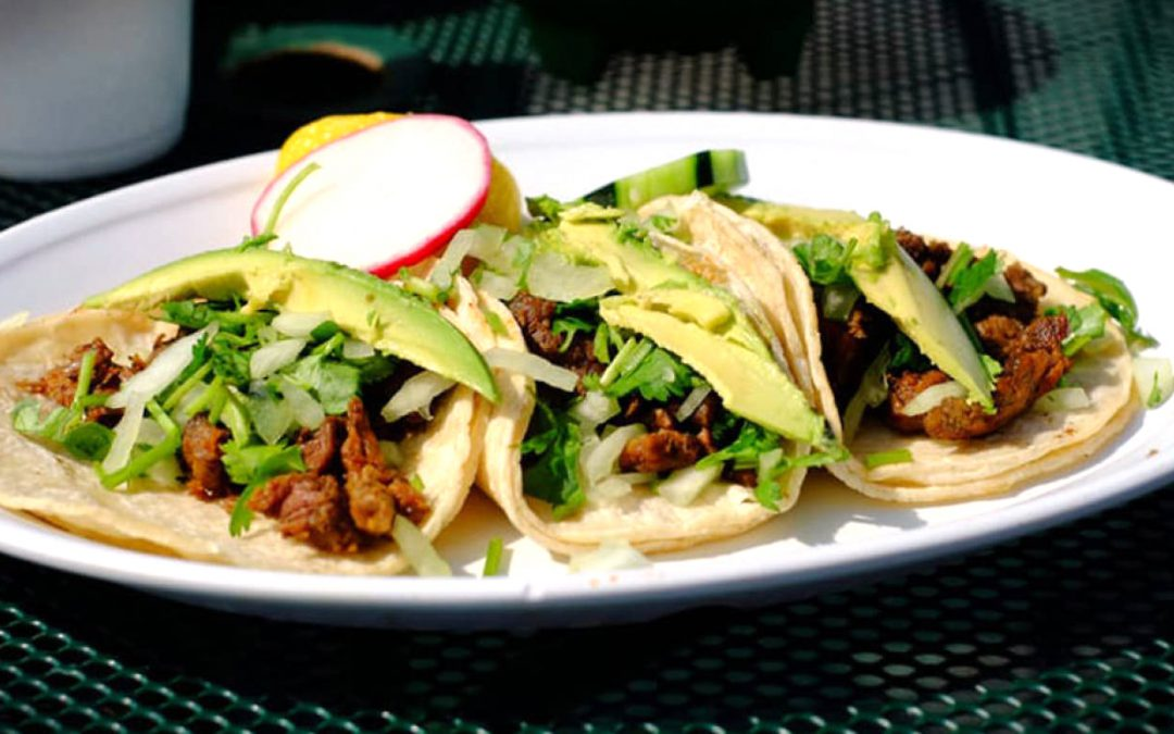 What to Try at Taqueria Distrito Federal