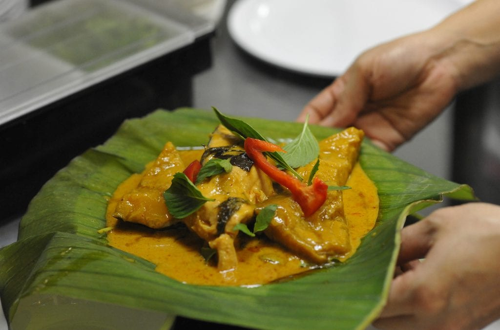 5 Things to Try at Try Thai-Xing