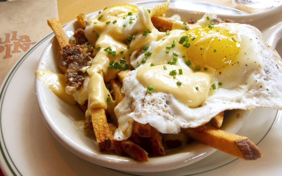 Philadelphia: What to Brunch at Alla Spina
