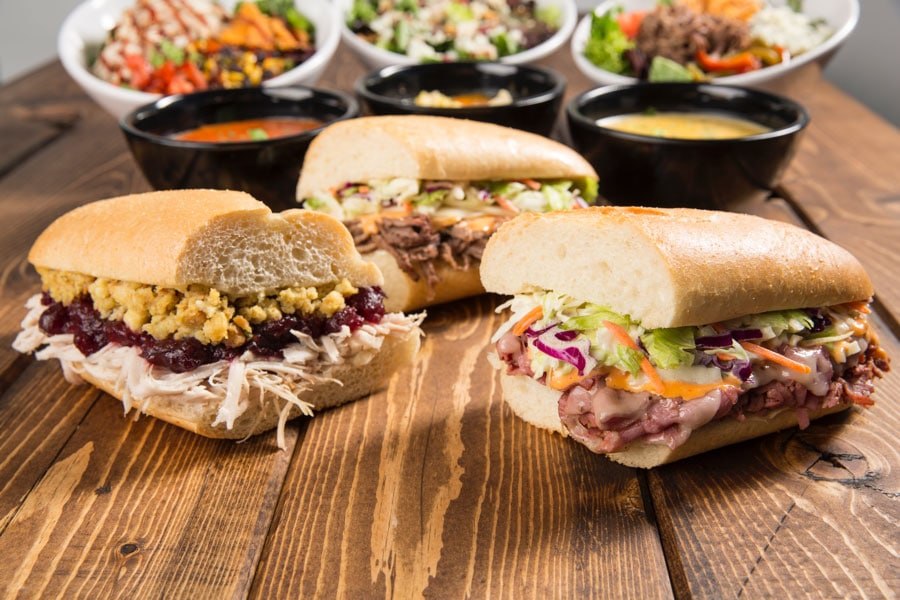 5 Sandwiches to Try at Capriotti's