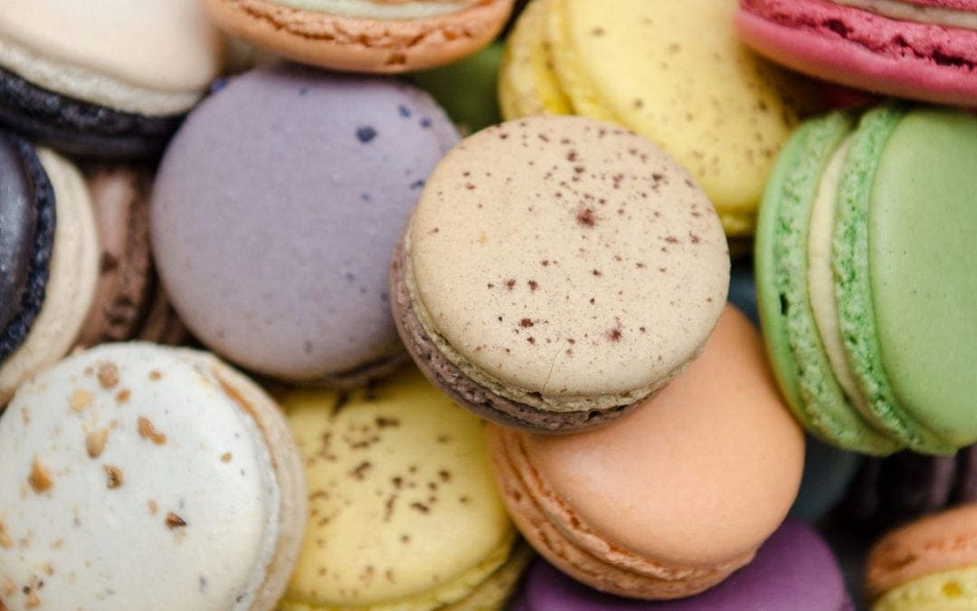 Where to Find Macarons in DC