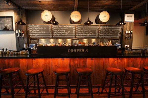 NYC: 5 Things to Try at Cooper's Craft & Kitchen