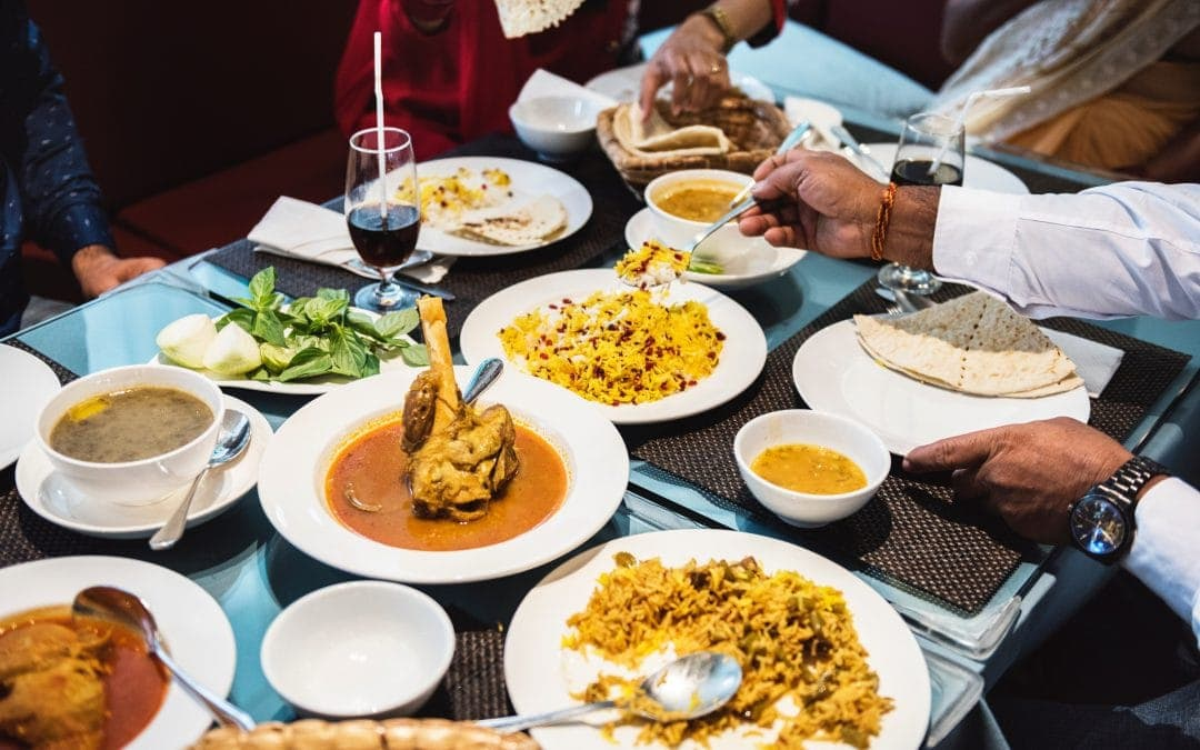 NYC: 3 Indian Restaurants to Try Now